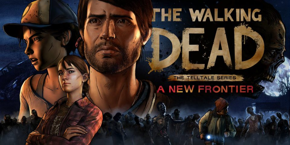 The Walking Dead - A New Frontier - Episodio 4 - Recensione