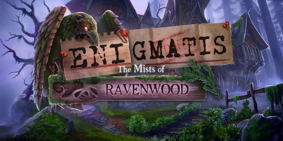 Enigmatis 2 : The Mists Of Ravenwood - Recensione