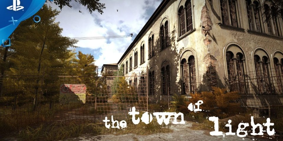 The Town Of Light - Recensione - Versione PS4