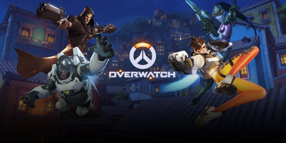 Overwatch Game of the Year Edition presto nei negozi