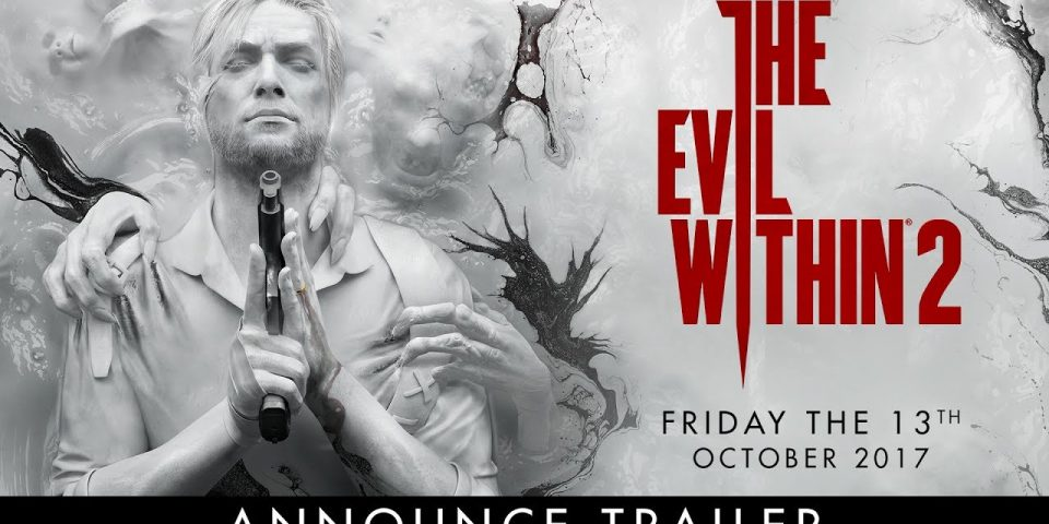The Evil Within 2 - Il Nuovo Trailer - Il Fotografo Folle