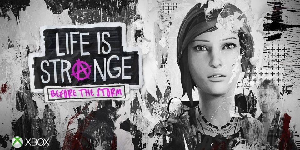 LIFE IS STRANGE BEFORE THE STORM - A MARZO ARRIVERANNO UNA LIMITED EDITION E UNA VINYL EDITION IN FORMATO FISICO