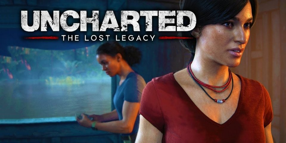 Uncharted: L'Eredita Perduta è entrato in fase gold