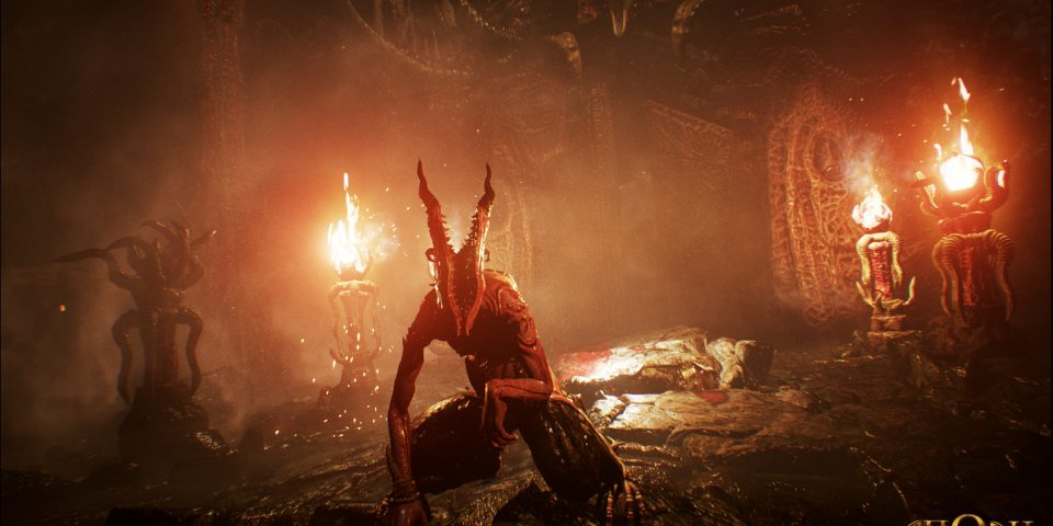 Agony – Disponibile un video di Gameplay